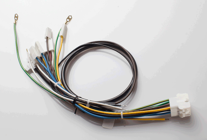 [QMVU_8575]  Cable & Wire Harness Assembly Services | Circuits by US, Inc. | Cable Wire Harness |  | Circuits By Us