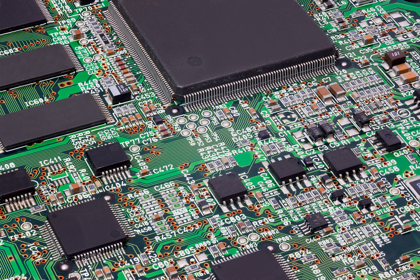 Printed Circuit Board Assembly Services Circuits By Us Inc Circuitboard Offers Expert Pcb With Complete Turnkey Capabilities For Customers Across A Range Of